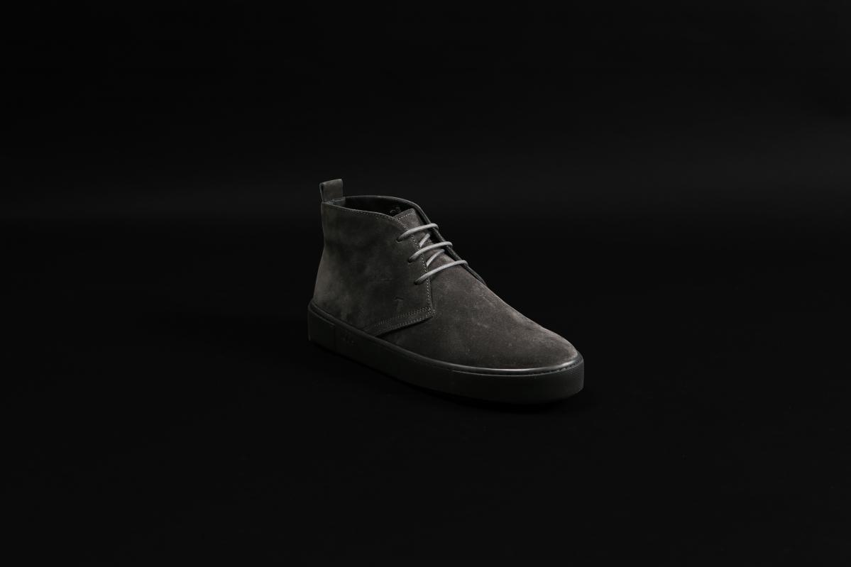 Tod's Chukka Bottilon Grey