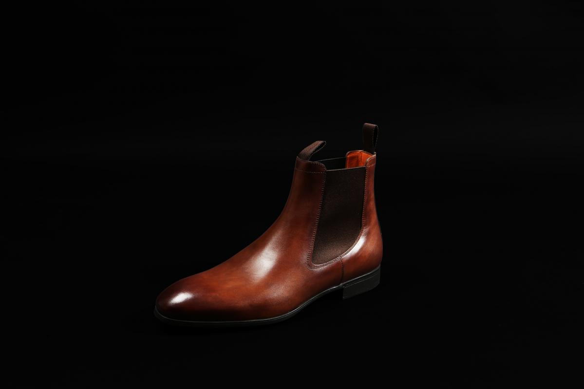 Magnanni Boots 17753 Brown