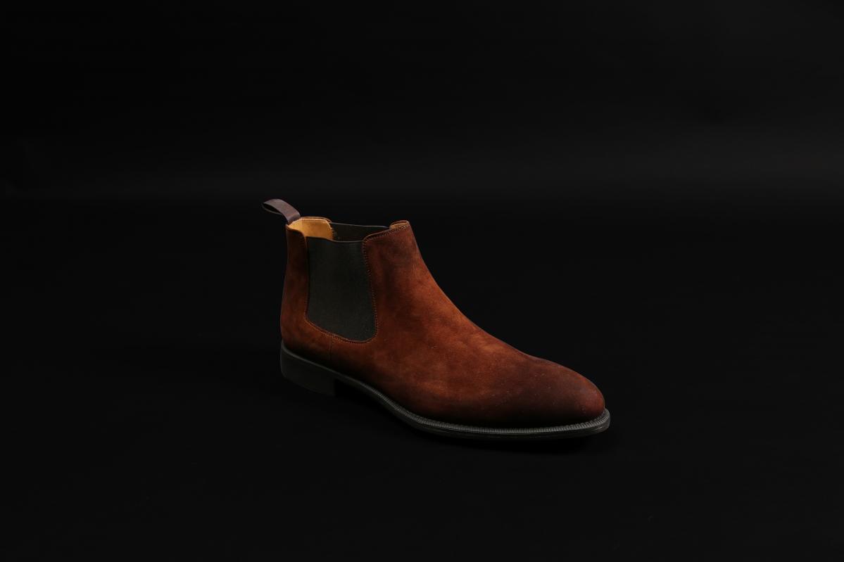Magnanni chelsea 16677 Brown